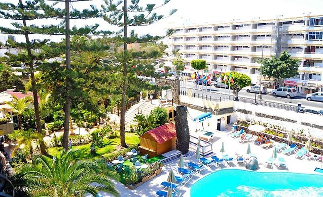 Alle Hotels In Playa Del Ingles